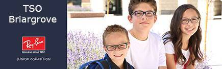 Ray-Ban Kids at TSO Briargrove